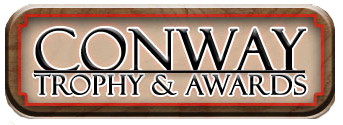 Conway Trophy and Awards, Logo